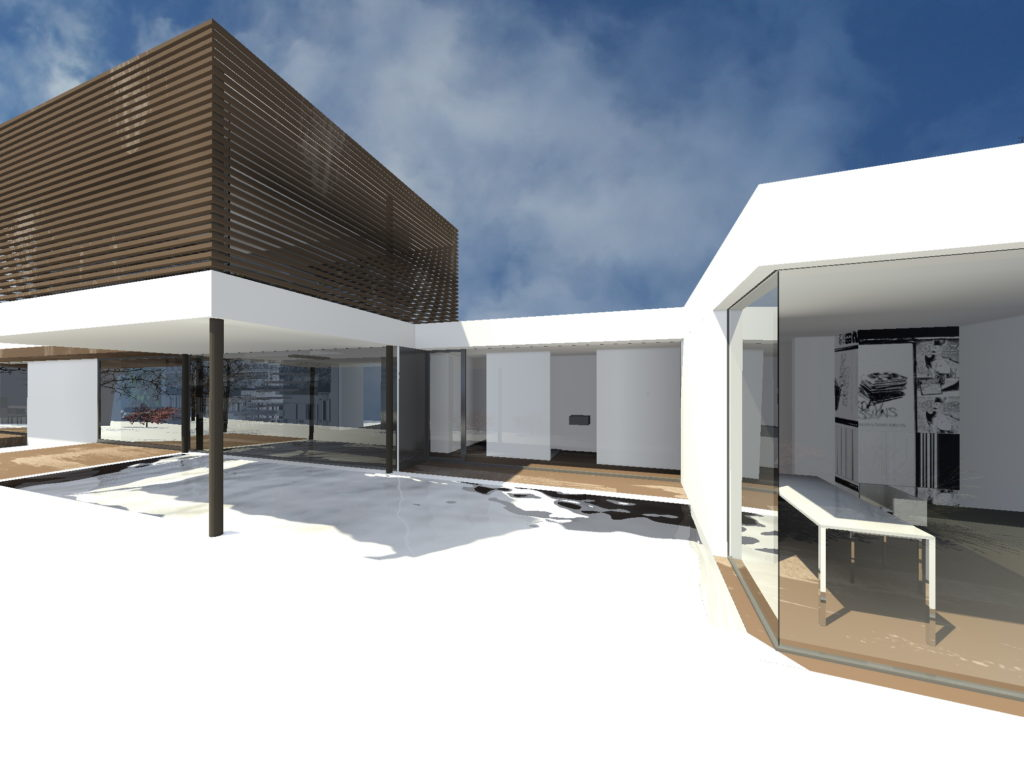 Wohnhaus EM2