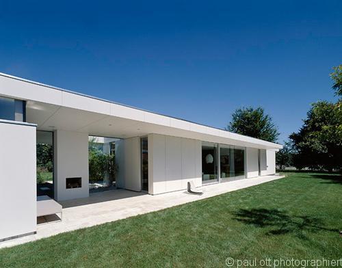 haus h s ssner architektur. Black Bedroom Furniture Sets. Home Design Ideas