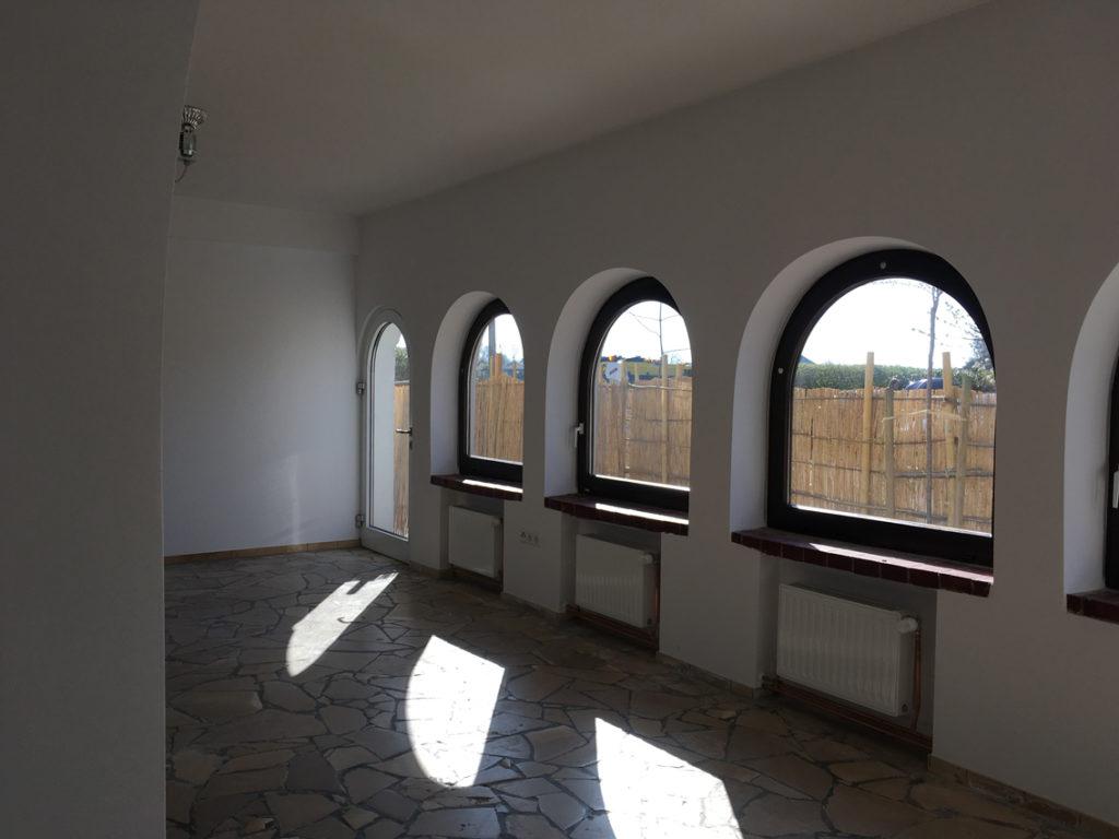 Wohnung KSA 1